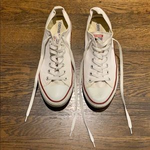 Men's Low Converse Sneakers